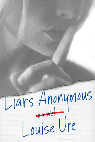 Liars Anonymous:First Cover