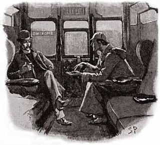 Sherlock Holmes - Copper Beeches