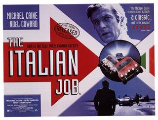 The-Italian-Job-Poster-C10281780