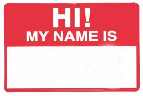 Hi My Name Is